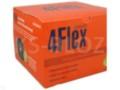 4 Flex cassis interakcje ulotka proszek do sporządzania roztworu doustnego  30 sasz.