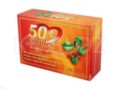 50 Plus-Simplex interakcje ulotka kapsułki twarde 0,243 g 30 kaps.