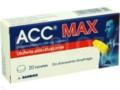 ACC interakcje ulotka tabletki 0,2 g 20 tabl.