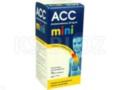 ACC mini interakcje ulotka proszek do sporządzania roztworu 0,02 g/ml 30 g