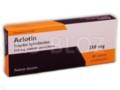 Aclotin interakcje ulotka tabletki powlekane 0,25 g 20 tabl.