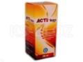 ACTI-trin interakcje ulotka syrop (1,25mg+0,03g+0,01g)/5ml 100 ml