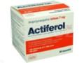 Actiferol Fe 7 mg interakcje ulotka proszek do rozpuszczenia  30 sasz.