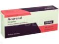 Acurenal interakcje ulotka tabletki powlekane 0,02 g 30 tabl.