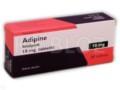 Adipine interakcje ulotka tabletki 0,01 g 30 tabl.