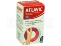 Aflavic Comfort interakcje ulotka tabletki powlekane 0,6 g 30 tabl.
