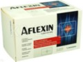 Aflexin interakcje ulotka tabletki powlekane  120 tabl.