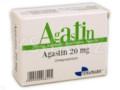 Agastin 20 mg interakcje ulotka kapsułki dojelitowe twarde 0,02 g 28 kaps.