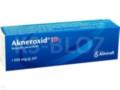 Akneroxid 10 interakcje ulotka żel 0,1 g/g 50 g