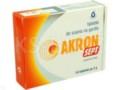 Akron Sept interakcje ulotka tabletki do ssania  16 tabl.