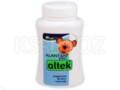 Alantan -Plus ALTEK d/dzieci interakcje ulotka zasypka  50 g