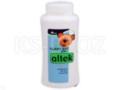 Alantan -Plus ALTEK d/dzieci interakcje ulotka zasypka  100 g