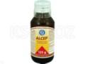 Alcep interakcje ulotka syrop 949 mg/5ml 125 g