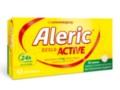 Aleric Deslo Active interakcje ulotka tabletki ulegające rozpadowi w jamie ustnej 5 mg 10 tabl.