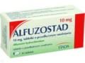 AlfuZostad 10 mg interakcje ulotka tabletki o przedłużonym uwalnianiu 0,01 g 30 tabl.