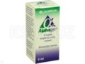 Alphagan interakcje ulotka krople do oczu 2 mg/ml 5 ml