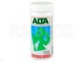ALTA Puder interakcje ulotka proszek  40 g