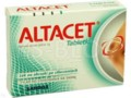 Altacet interakcje ulotka tabletki 1 g 6 tabl.