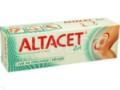 Altacet interakcje ulotka żel 0,01 g/g 75 g