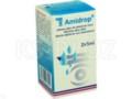 Amidrop interakcje ulotka płyn do przemywania oczu  10 ml