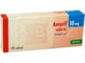 Ampril 10 mg interakcje ulotka tabletki 0,01 g 30 tabl.