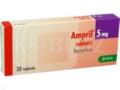 Ampril 5 mg interakcje ulotka tabletki 5 mg 30 tabl.