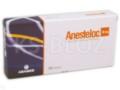 Anesteloc 20 mg interakcje ulotka tabletki dojelitowe 0,02 g 28 tabl.