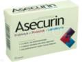 Asecurin interakcje ulotka kapsułki  20 kaps.