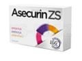 Asecurin ZS interakcje ulotka kapsułki  30 kaps.