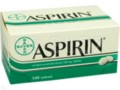 Aspirin interakcje ulotka tabletki 0,5 g 100 tabl.