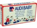 Audi Baby d/hig.uszu niemowl. interakcje ulotka   10 amp. po 1 ml