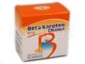 Beta Karoten Amara Beta Karoten Chance interakcje ulotka tabletki 0,01 g 50 tabl.