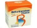 Beta Karoten Amara Beta Karoten Chance interakcje ulotka tabletki 0,01 g 100 tabl.