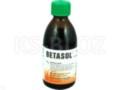 Betasol interakcje ulotka płyn doustny  90 g