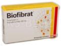 Biofibrat interakcje ulotka kapsułki twarde 0,2 g 30 kaps.