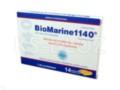 BioMarine 1140 olej z wątroby rekina interakcje ulotka kapsułki  14 kaps.