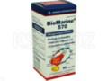 BioMarine 570 olej z wątroby rekina interakcje ulotka kapsułki 0,57 g 90 kaps.
