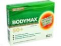 Bodymax Senior 50+ interakcje ulotka tabletki  40 tabl.