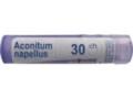 BOIRON Aconitum napellus 30 CH interakcje ulotka granulki  4 g