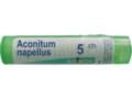 BOIRON Aconitum napellus 5 CH interakcje ulotka granulki  4 g