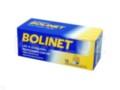 Bolinet interakcje ulotka tabletki musujące 0,2 g 10 tabl.