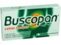 Buscopan interakcje ulotka tabletki powlekane 0,01 g 10 tabl.