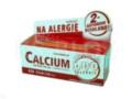 Calcium + kwercetyna Duo Alergo interakcje ulotka tabletki musujące  10 tabl.