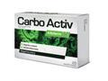 Carbo Activ Aflofarm interakcje ulotka kapsułki twarde 0,2 g 20 kaps.