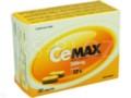 CeMax interakcje ulotka tabletki  30 tabl.