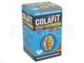 Colafit interakcje ulotka kostka  60 szt.