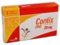 Contix ZRD interakcje ulotka tabletki dojelitowe 0,02 g 7 tabl.