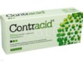 Contracid interakcje ulotka tabletki dojelitowe 0,02 g 28 tabl.