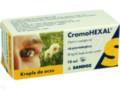 Cromohexal interakcje ulotka krople do oczu 0,02 g/ml 10 ml