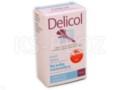 Delicol na kolkę niemowlęcą interakcje ulotka krople doustne  15 ml